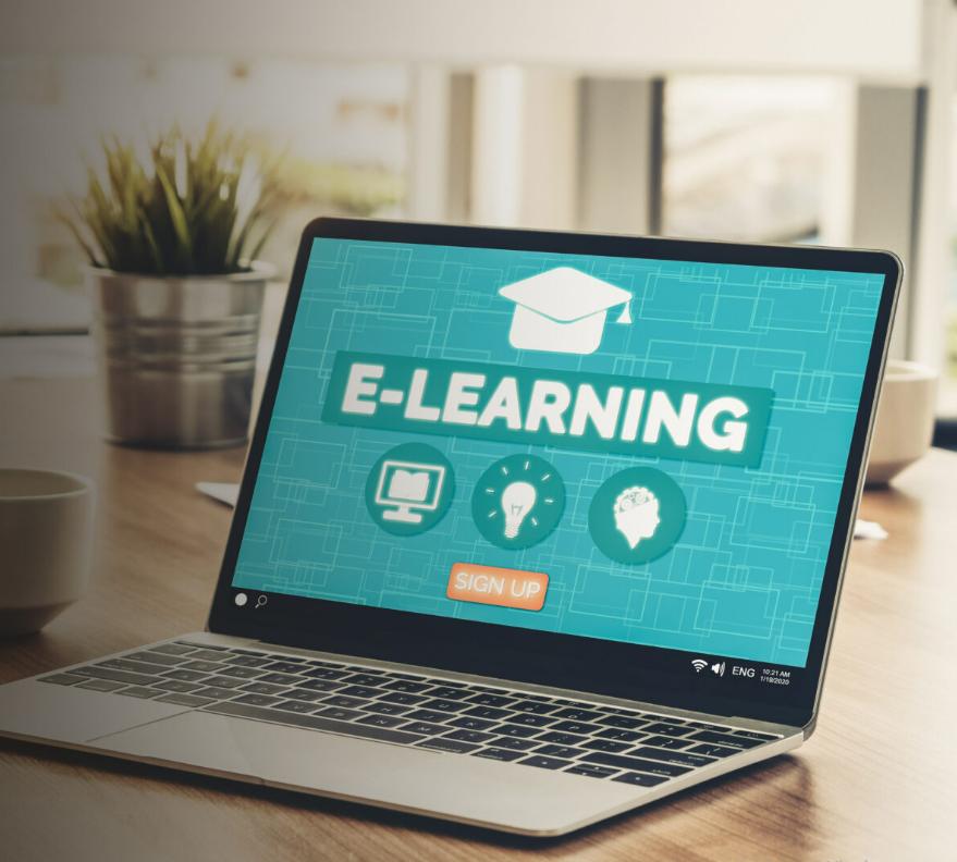 Digital HR, platforma unde înveți, de oriunde te afli, o nouă meserie